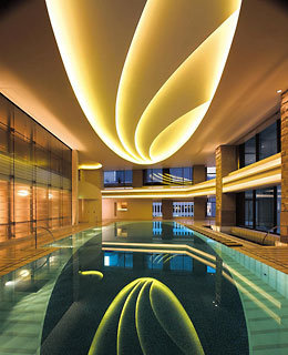 Spa by Espa at the Peninsula, Tokyo