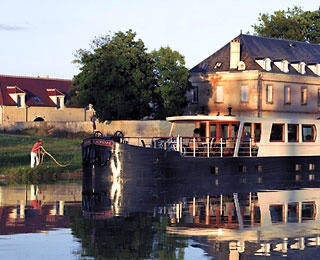 French Country Waterways (France)