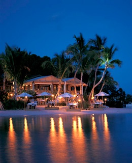 Little Palm Island Resort & SpaLittle Torch Key, Florida