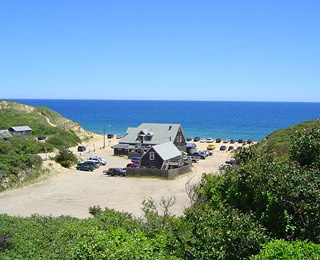 The Beachcomber, Wellfleet, Massachusetts