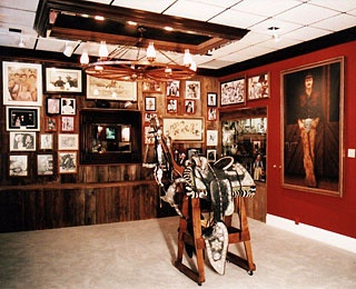 The Burt Reynolds & Friends Museum