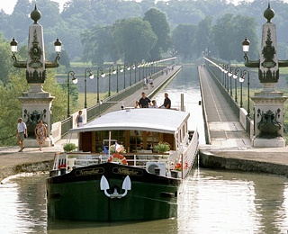 French Country Waterways