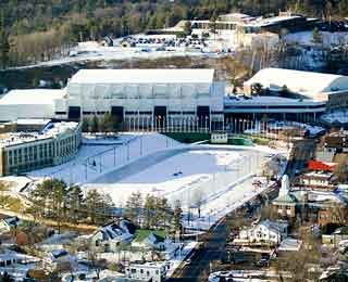 Lake Placid Olympic Region