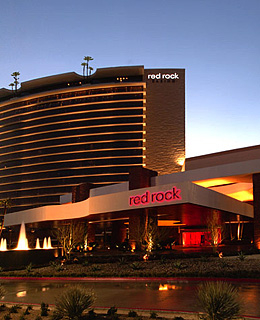 Red Rock Resort, Las Vegas