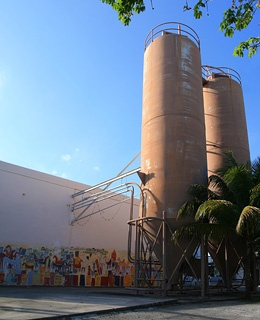 Wynwood Arts District, Miami, FL