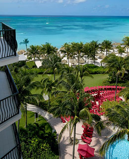 Reduced Rates, Aruba Marriott Resort