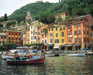 Europe: Cinque Terre with Country Walkers