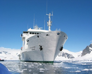 U.S. & Canada: High Arctic with Geographic Expeditions