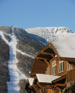 Stowe Mountain Lodge, Vermont