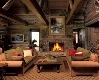 The Lodge at Sun Ranch, Montana
