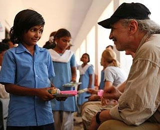 Mobile Medical and Eye Camps, Gujarat, India