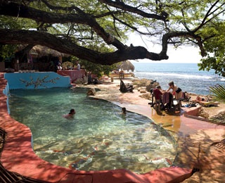 Jake's Treasure Beach, St. Elizabeth, Jamaica