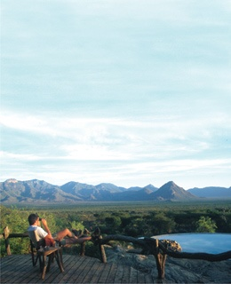 Safari in Kenya with Journeys by Design