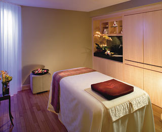 Special Spa Treatments, Mandarin Oriental, Washington D.C.