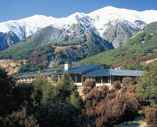 New Zealand with Mountain Travel Sobek