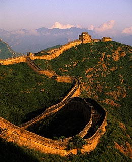 Asia: The Great Wall of China with RAW Travel