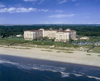 One-of-a-Kind Package, The Ritz-Carlton, Amelia Island, Florida