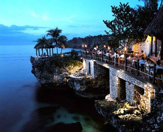 The Rockhouse Hotel Negril, Jamaica