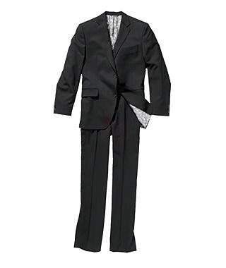 John Bartlett suit
