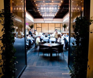 New York City: Scarpetta