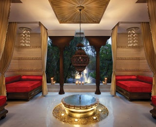 Kaya Kalp—The Royal Spa, Agra, India
