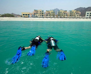 Hotel JAL Fujairah Resort & SpaUnited Arab Emirates, $181
