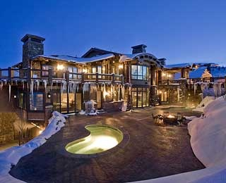 The Ski Dream Home, Park City, UT