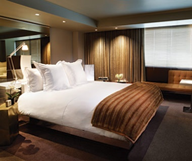 SLS Hotel at Beverly Hills, a Luxury Collection Hotel, Los Angeles