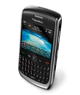 BlackBerry Curve 8900 Smartphone