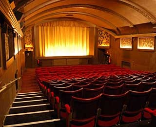 The Phoenix Cinema London, U.K.