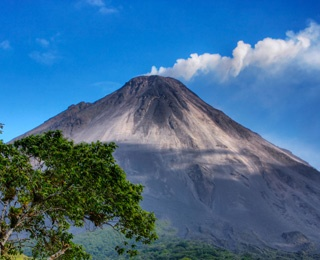Mt. Arenal, Costa Rica
