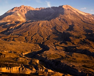 Mount St. Helens National Monument, Washington