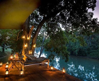 India S Most Romantic Places Travel Leisure