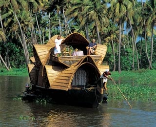 TourIndia River Cruise Kerala