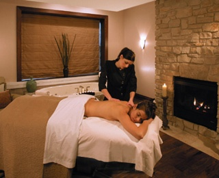Cedar Massage, Wisconsin
