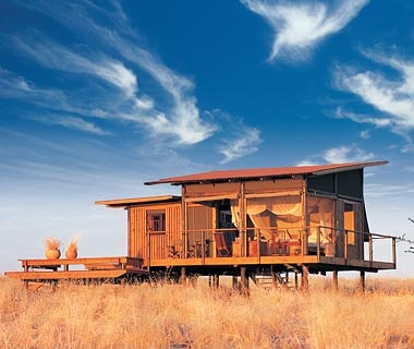 Dunes Lodge, Namibrand Nature Reserve