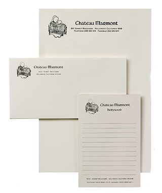 Customizable Stationery