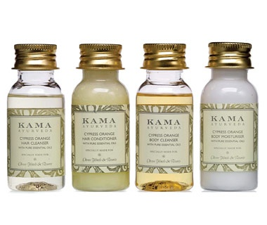 Kama Ayurveda Bath Products