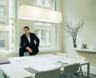 Design Champion André Balazs