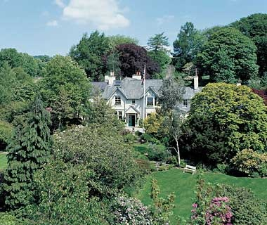 Gilpin Lodge, Windermere