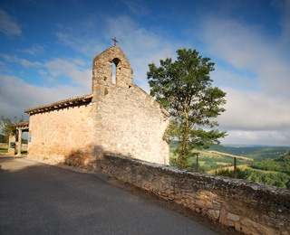 Finish Your Novel in a Medieval French Village
