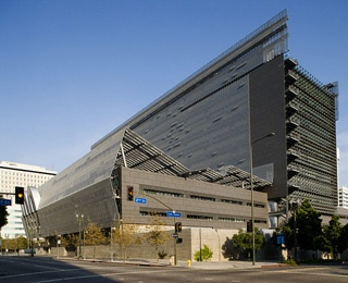 Caltrans 7 District Headquarters Replacement Building, Los Angeles