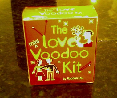 Voodoo Love Dolls