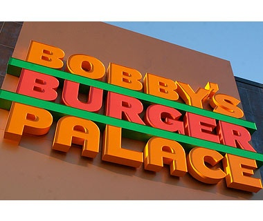 Bobby's Burger Palace, several U.S. outlets