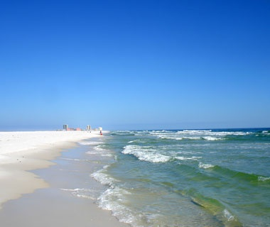 Gulf Islands National Seashore Pensacola, FL