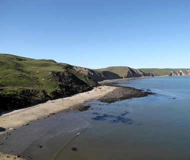 Point Reyes National Seashore, CA
