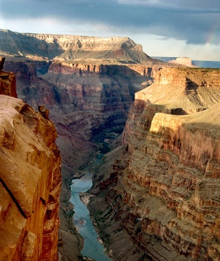 National Park: Grand Canyon, Arizona