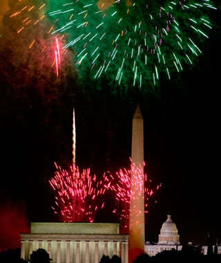 Washington, D.C.: A Capitol Fourth