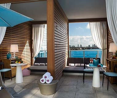 Miami: Magic City at the Epic Hotel