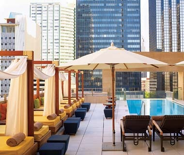 Dallas: The Joule